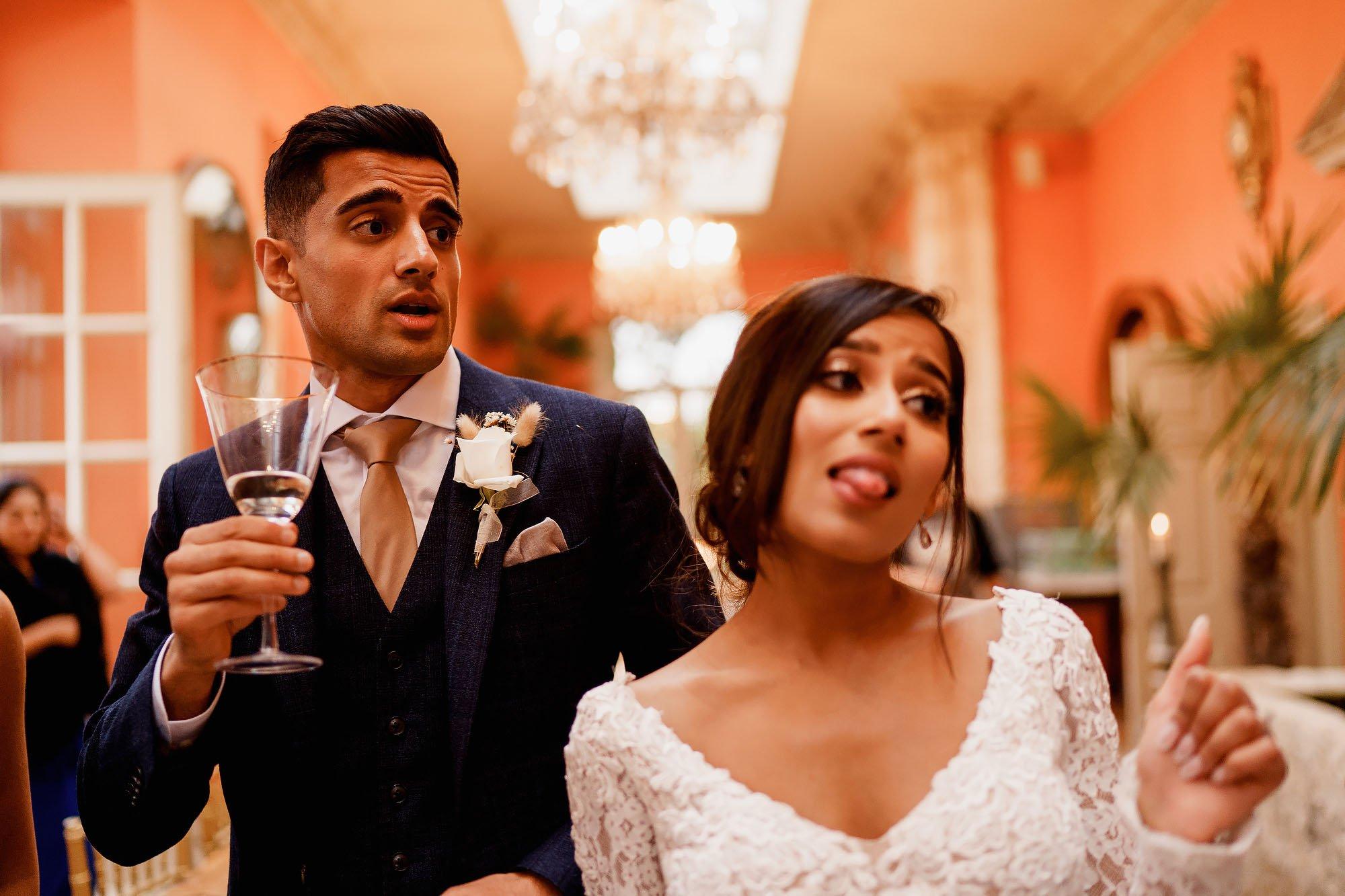 Euridge manor lost orangery wedding by arj photography®