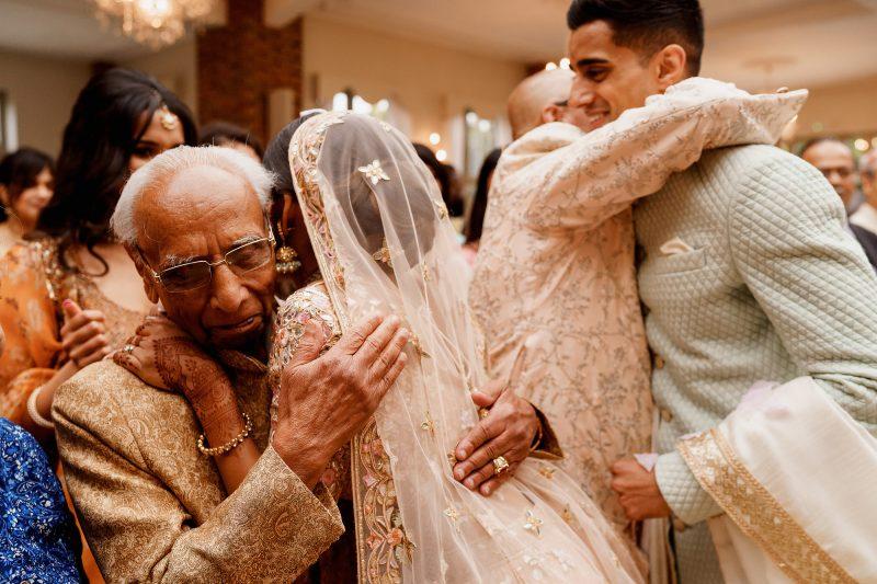 Offley Place Wedding Photographer - ARJ Photography®