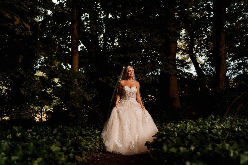 Woodlands Hotel Wedding Photographer - ARJ Photography®