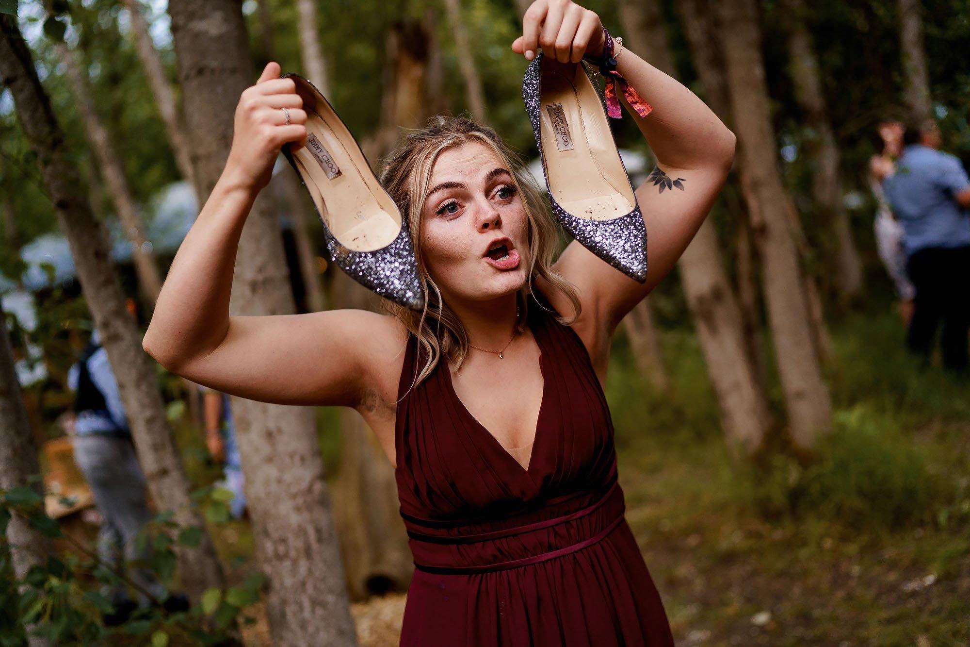 Endeavour woodland weddings photography