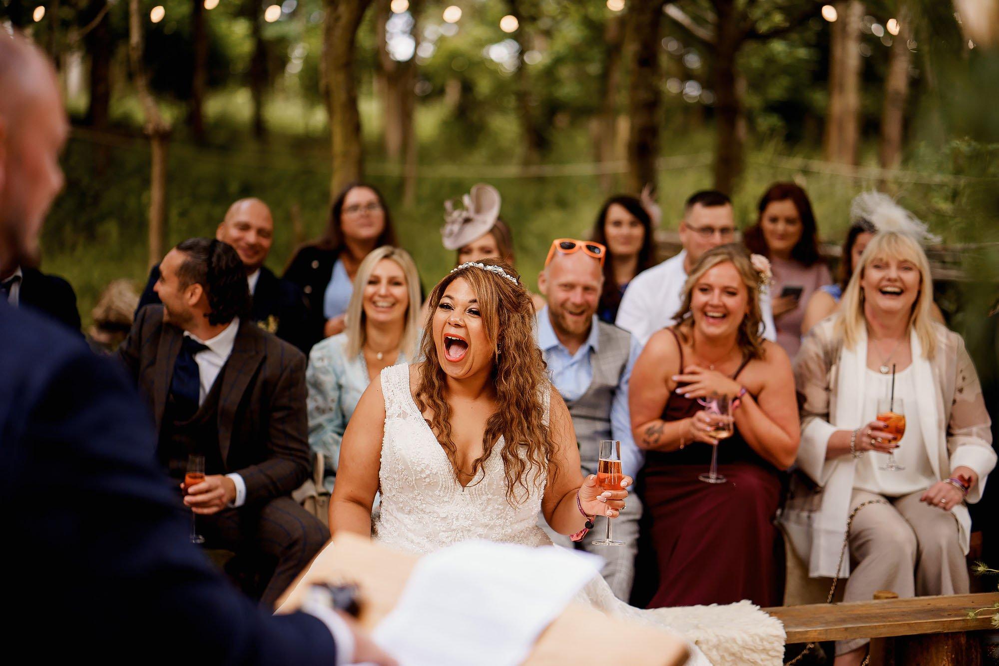Woodland weddings photography - endeavour woodland weddings bedfordshire