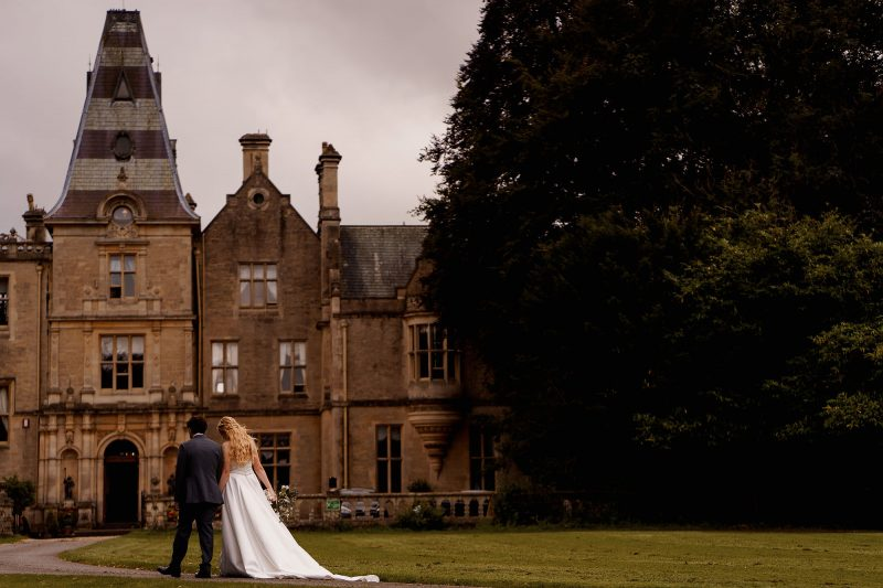 Orchardleigh Wedding Photographer Cotswolds ARJ Photography