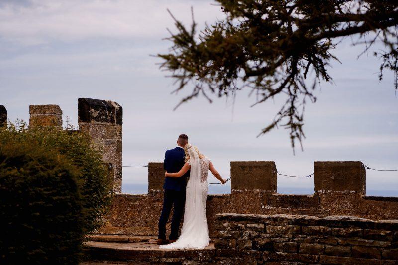 Raven Hall Wedding Photographer ARJ Photography
