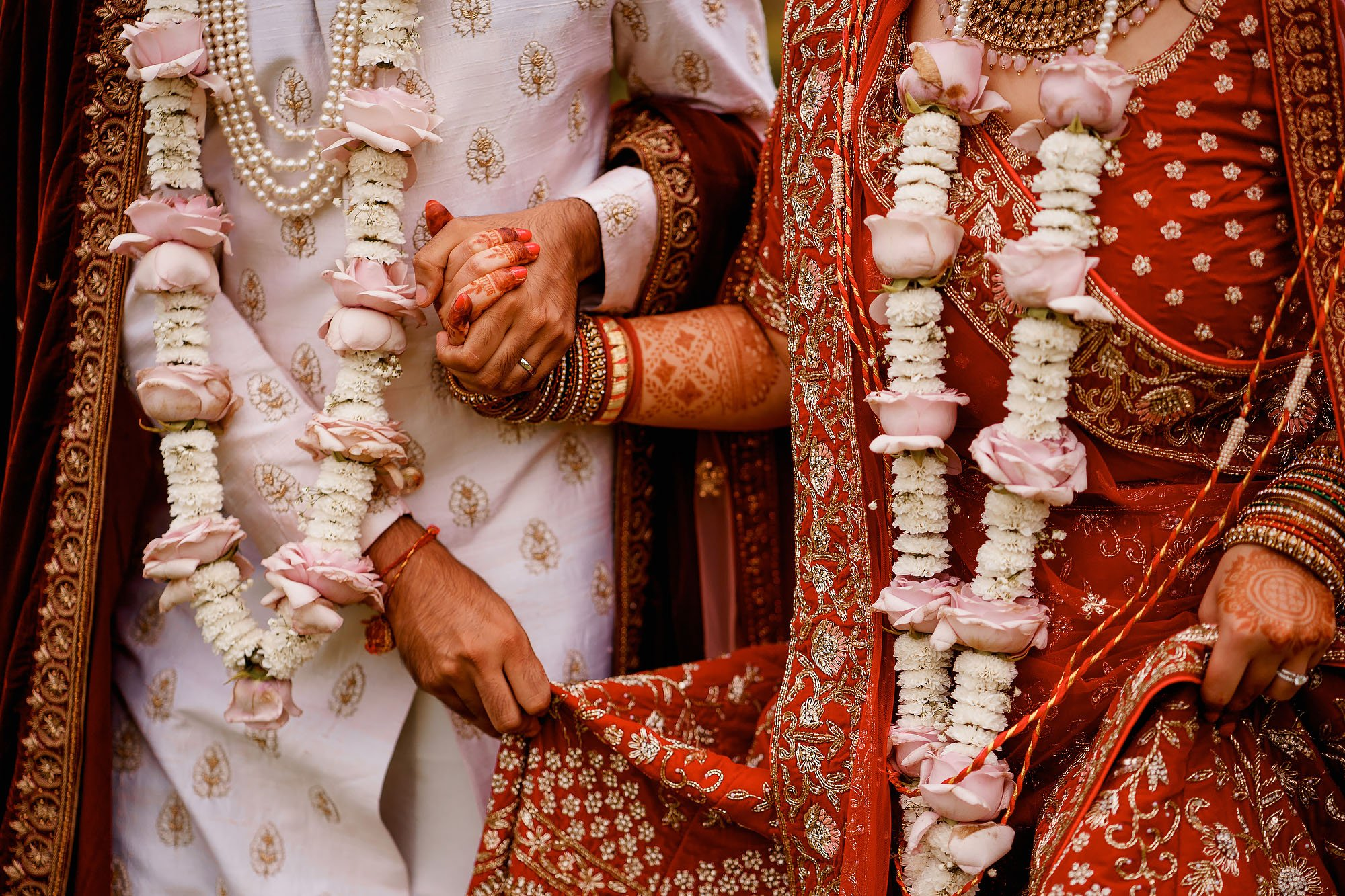 Winstanley house indian wedding
