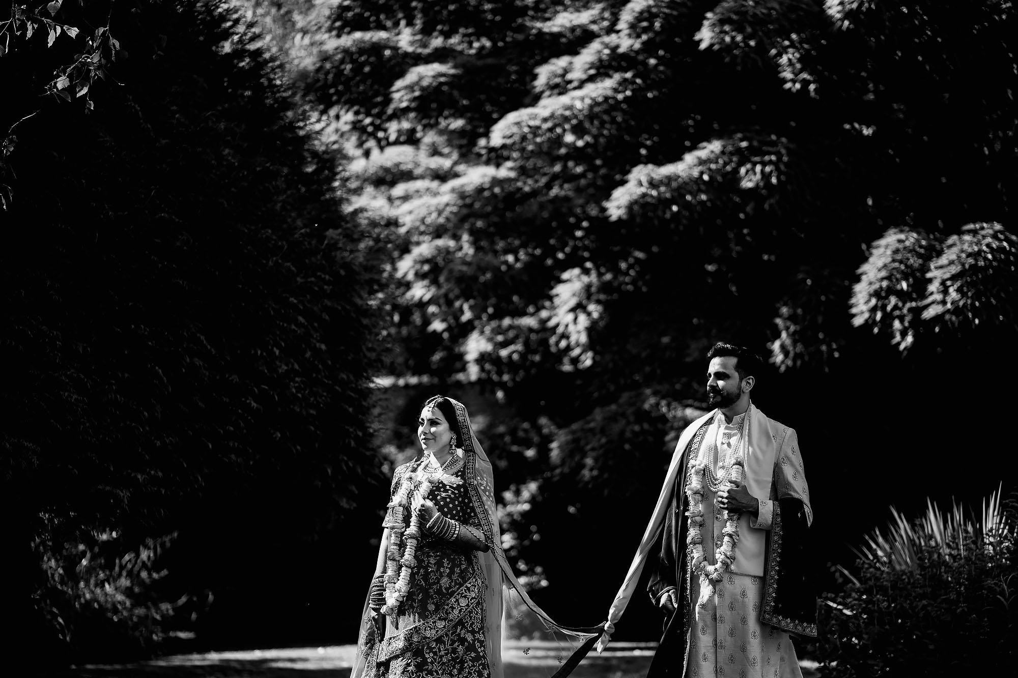 Winstanley house wedding photography